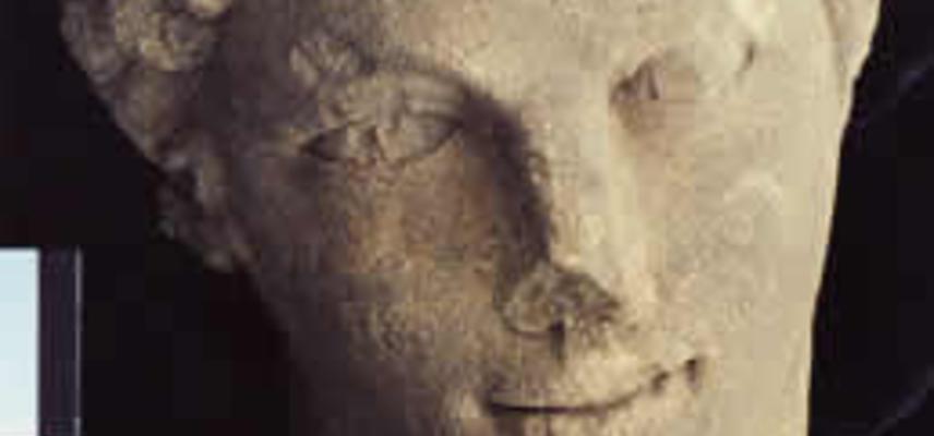 cult statue mercury